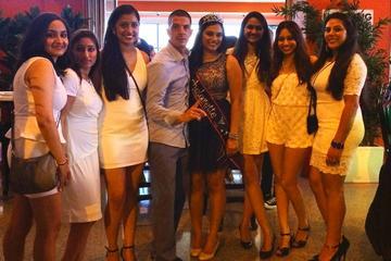 Bachlorette Party South Beach Miami...