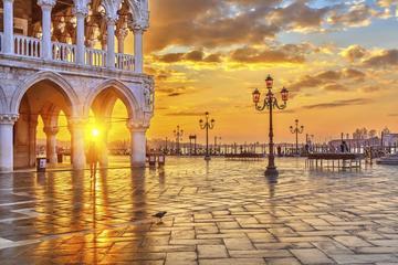 Evite las colas: entrada y visita al Palacio de Doges