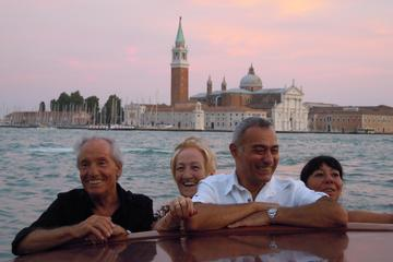 Half-Day Semi-Private Murano and...