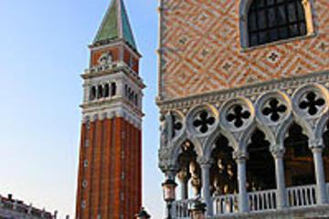 Hoppa över kön: Rundtur till fots i Venedig med Markuskyrkan