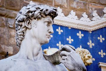 Skip the Line: Small-Group Florence Renaissance Walking Tour with...