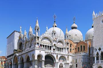 Sla de wachtrij over: Stadswandeling door Venetië met de Basiliek van ...
