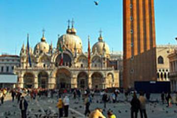 Sla de wachtrij over: Venetië in één dag, inclusief boottocht