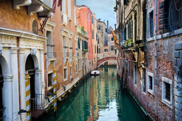Visite d'une demi-journée à pied dans la Venise cachée