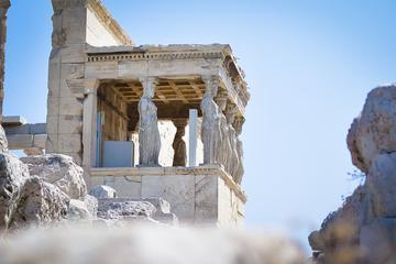 Acropolis Delights: Acropolis & Food Tour