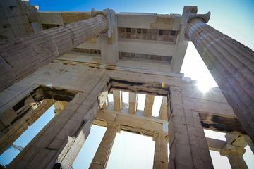 Ancient Acropolis and Acropolis Museum Tour with Breakfast