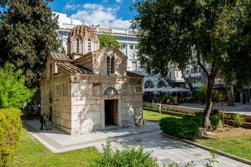 Medieval Athens Private Tour