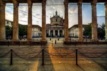 Discovering Via Torino Walking Tour in Milan