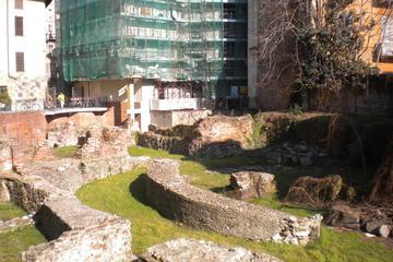 Tour privato a piedi della Milano storica: alla scoperta dell'antica