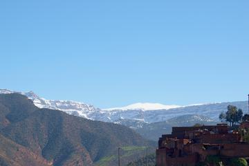 4-Day Berber Village Hike from...