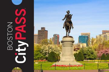 Boston CityPASS