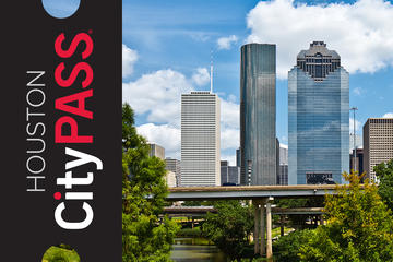 CityPass de Houston
