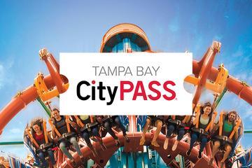 CityPASS pour Tampa Bay