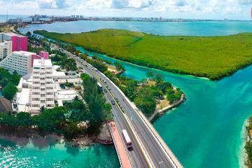 Official CIty tour Cancun
