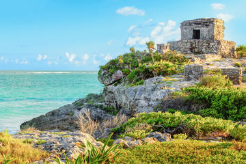 Tour Tulum and Playa del Carmen Tour from Cancun