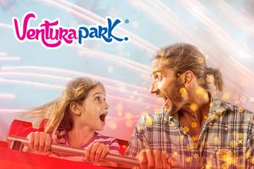 Ventura Park Aquatic and Adventure Theme Park