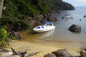 Angra dos Reis and Ilha Grande