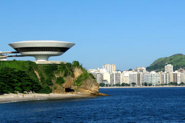 Full-Day Tour of Niterói