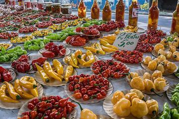 Half Day Brazilian Flavors Walking Food Tour