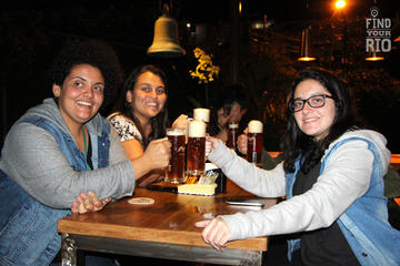 Petropolis and Beer Experience - 2 breweries