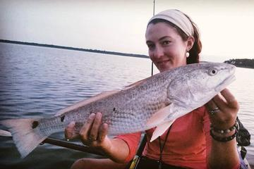 Book Small-Group Saltwater Kayak Fishing Excursion from Gulf Shores, Alabama on Viator