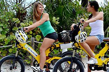 Electric Bike Rental in Fort...