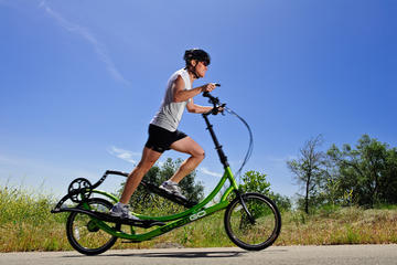 Elliptical Bike Rentals in Fort Lauderdale