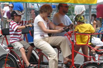 Surrey Bike Rental in Fort Lauderdale