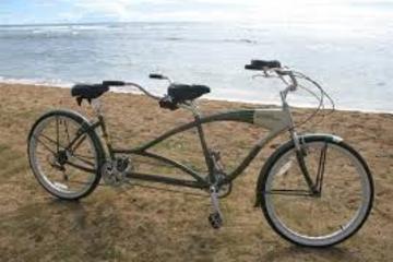 Tandem Bike Rentals in Fort Lauderdale