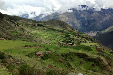 Caminata de día completo a Valle Sagrado