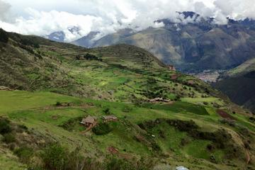 Sacred Valley Trek Full Day