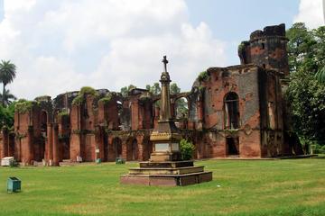Lucknow Mutiny Tour