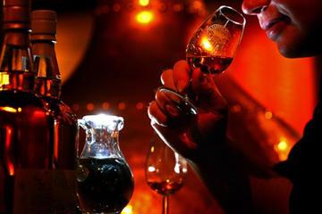 Irish Whiskey Tour of Galway