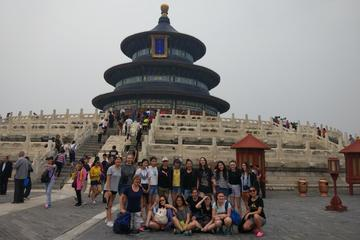 144-hour Visa-free Transit 2 days Tour To Beijing with Forbidden City and Great Wall