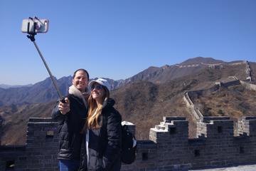 3 Sections Great Wall Day Tour to Mutianyu  And Huanghuacheng And Xiangshuihu Great Wall