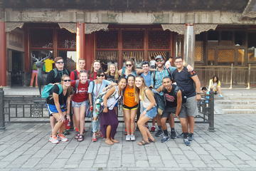 5-Hour Skip The Line Ultimate Discovery of Forbidden City Tour in...