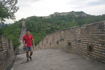 All Inclusive Private Beijing Layover Tour to Mutianyu Great Wall