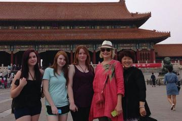 All Inclusive Private Day Tour: Tian'anmen Square, Forbidden City, Temple of Heaven and Summer Palace