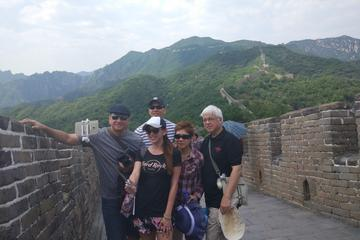 All Inclusive Private Day Tour to Mutianyu Great Wall and Summer Palace