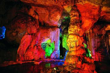 All Inclusive Private Day Trip to Peking Man Site, Stone Flower Cave and Marco Polo Bridge from Beijing