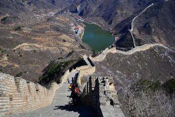 All-inclusive Xishuiyu Great Wall to Huanghuacheng Water Great Wall Hiking Tour