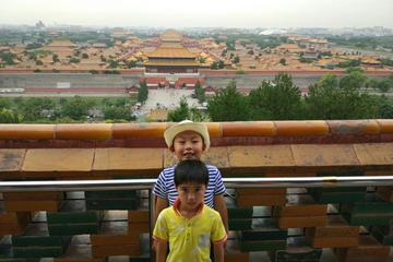 Private 3-Day Beijing Sightseeing with Great Wall