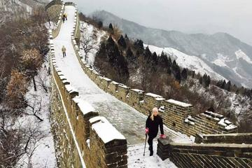 Small Group Tour To Mutianyu Great Wall including Lunch and Entrance Ticket