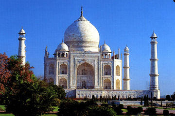 Economic Tour of Agra and Jaipur from Delhi