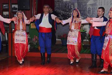 Pasha Turkish Night Show