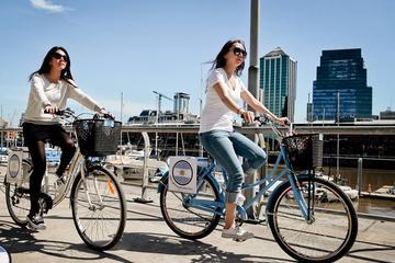 Excursão de bicicleta extrema: com tudo incluso durante o dia inteiro...
