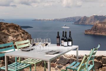 Private Santorini Wine Roads Tour...