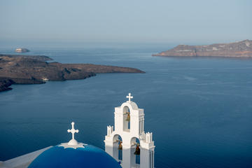 Private Tour of Santorini Wonders