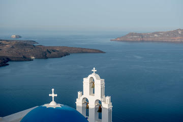 Santorini Hidden Treats Private Tour