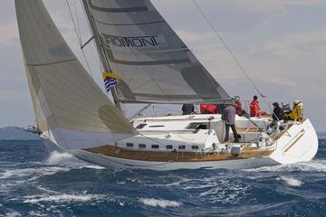 Full-day Boat tour Mondello - Isola delle Femmine